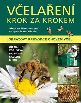 Alethea Morrison: Včelaření krok za krokem cena od 239 Kč
