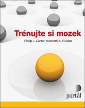 Philip Carter, Kenneth Russell: Trénujte si mozek cena od 220 Kč