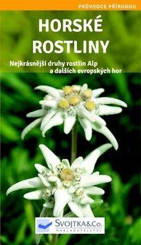Horské rostliny cena od 189 Kč