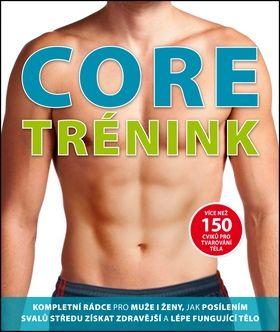 Core trénink cena od 279 Kč