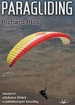 Jiří Souček: Paragliding cena od 172 Kč