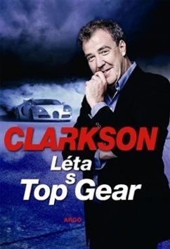 Jeremy Clarkson: Léta s Top Gear cena od 158 Kč