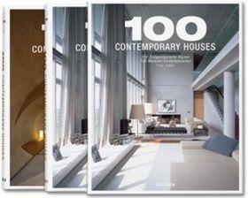 Philip Jodoidio: 100 Contemporary Houses cena od 1176 Kč