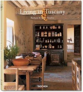 Living in Tuscany cena od 293 Kč