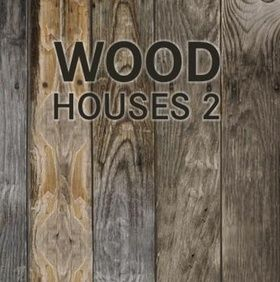 Wood Houses 2 cena od 357 Kč