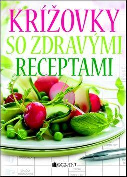 Mária Havranová: Krížovky so zdravými receptami cena od 59 Kč