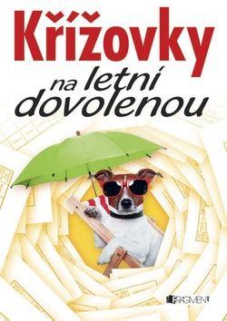 Klečková Helena: Křížovky na letní dovolenou cena od 87 Kč