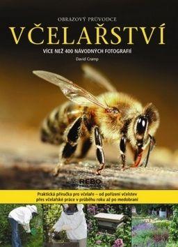 Cramp David: Včelařství obrazový průvodce cena od 131 Kč