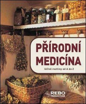 Anne Iburg: Přírodní medicína cena od 169 Kč