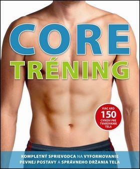 Core tréning cena od 391 Kč