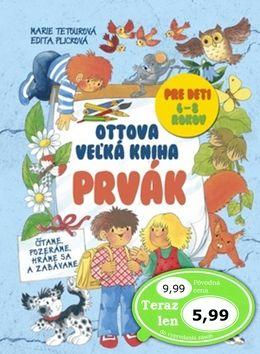 Marie Tetourová, Edita Plicková: Prvák cena od 114 Kč