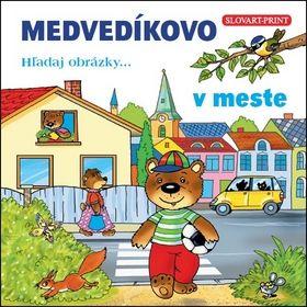 Medvedíkovo Hżadaj obrázky... v meste cena od 81 Kč