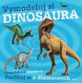 Vymodeluj si dinosaura cena od 125 Kč