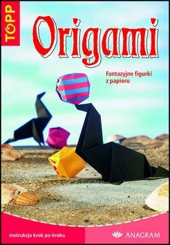 TOPP Origami cena od 56 Kč