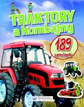 Traktory a kombajny cena od 0 Kč