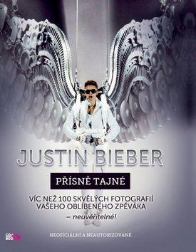 Justin Bieber: Přísně tajné cena od 159 Kč