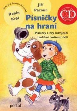 Robin Král, Jiří Pazour: Písničky na hraní cena od 193 Kč