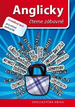 Martin Gato, Knotková Hana: Anglicky - čteme zábavně cena od 73 Kč
