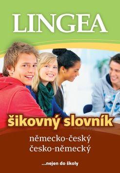 Německo-český česko-německý šikovný slovník cena od 149 Kč
