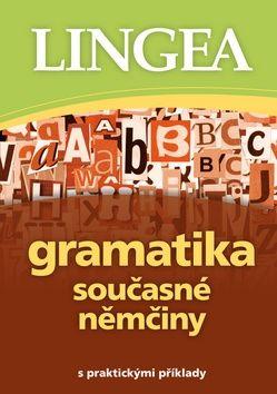 Gramatika současné němčiny cena od 105 Kč