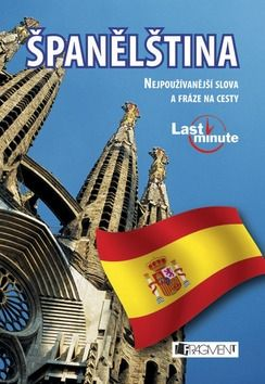 Váňová Magdalena: Španělština - Last minute cena od 67 Kč