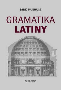 Panhuis Dirk: Gramatika latiny cena od 289 Kč