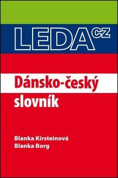 Blanka Borg, Blanka Kirsteinová: Dánsko-český slovník cena od 188 Kč