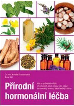 Anne Hild: Přírodní hormonální léčba cena od 202 Kč