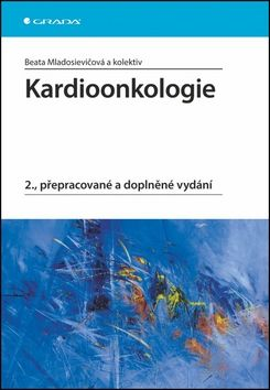 Beata Mladosievičová: Kardioonkologie cena od 245 Kč