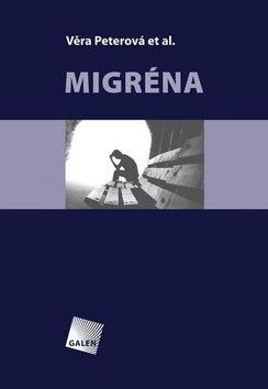 Věra Peterová: Migréna cena od 204 Kč