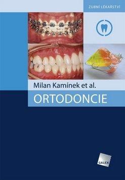 Milan Kamínek: Ortodoncie cena od 958 Kč