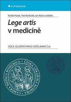 Lege artis v medicíně cena od 244 Kč