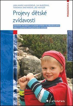 Iva Burešová Projevy dětské zvídavosti cena od 211 Kč