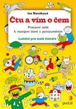 Iva Nováková: Čtu a vím o čem cena od 107 Kč