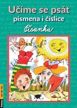 Alena Nevěčná, Jiří Nevěčný: Písanka - učíme se psát písmena i číslice cena od 114 Kč