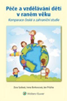 Péče a vzdělávání dětí v raném věku cena od 222 Kč