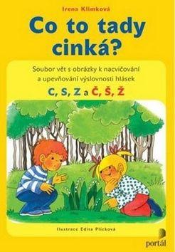 Irena Klimková: Co to tady cinká? cena od 103 Kč