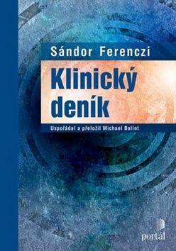 Sándor Ferenczi: Klinický deník cena od 306 Kč