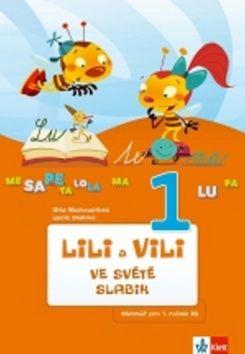Kolektiv: Lili a Vili 1 - Ve světě slabik cena od 75 Kč