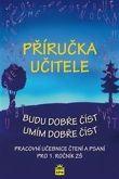 Jana Borecká: Příručka učitele - Budu dobře číst, Umím dobře číst cena od 53 Kč