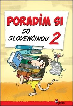 Petr Šulc, Pavol Krajňák: Poradím si so slovenčinou 2 cena od 66 Kč