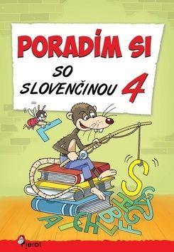 Petr Šulc, Jana Hirková: Poradím si so slovenčinou 4 cena od 67 Kč