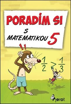 Petr Šulc: Poradím si s matematikou 5 cena od 60 Kč