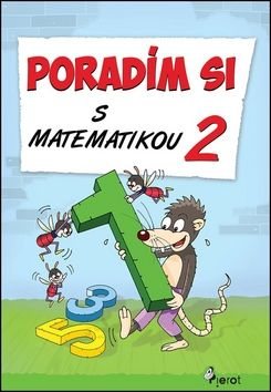 Petr Šulc, Adriana Gočová: Poradím si s matematikou 2 cena od 67 Kč