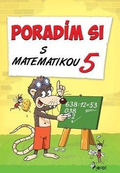 Petr Šulc, Romana Frková: Poradím si s matematikou 5 cena od 71 Kč