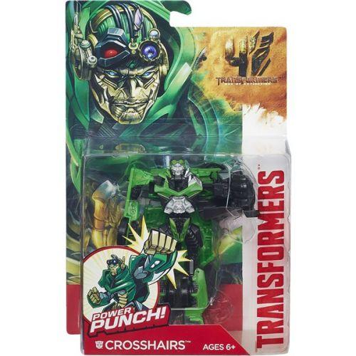 Hasbro Transformers 4 s pohyblivými prvky  cena od 0 Kč