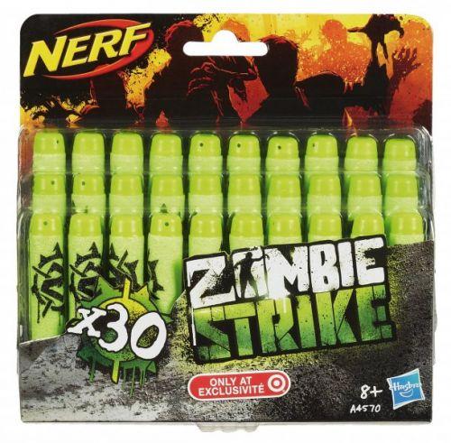 Nerf ZOMBIE náhradní šipky cena od 249 Kč