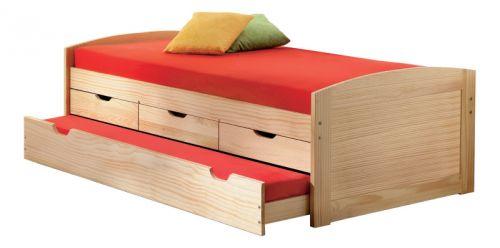 Idea nábytek Marinella 8806 postel cena od 4703 Kč