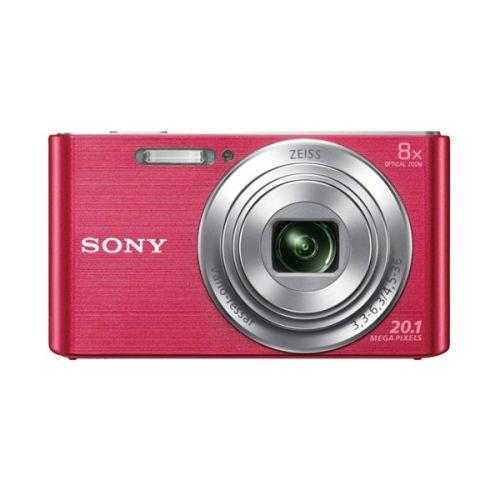 Sony DSC-W830P cena od 3190 Kč