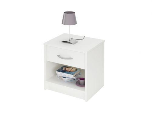 Idea nábytek 305895 noční stolek